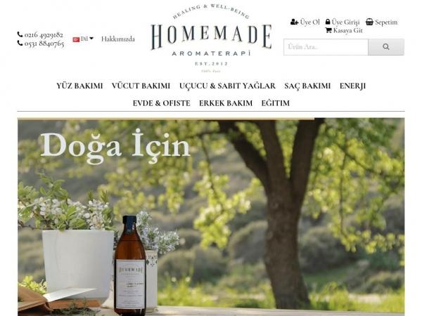 homemadearomaterapi.net
