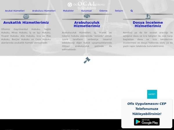 ocalhukuk.com