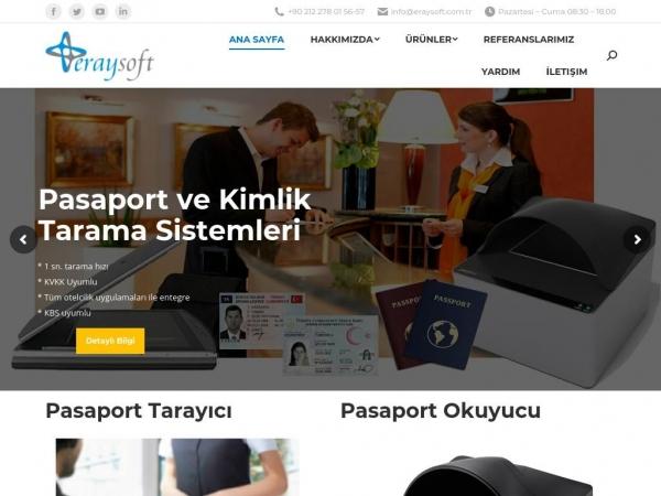 eraysoft.com.tr