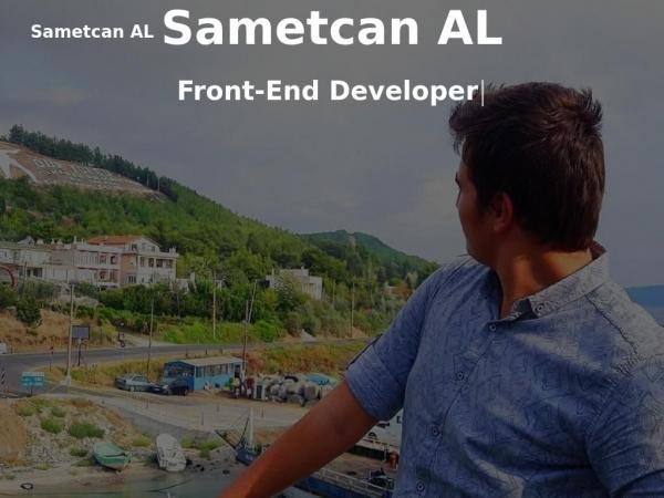 sametcanal.com