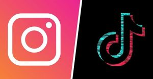 tiktok instagram sosyal medya